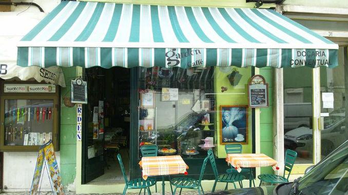 cafe-garden