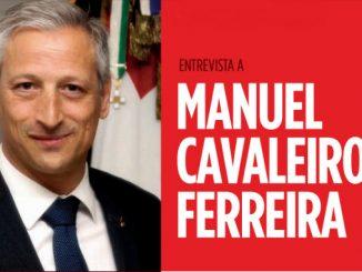 Manuel Cavaleiro Ferreira1