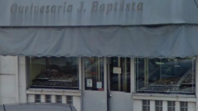 ourivesaria baptista