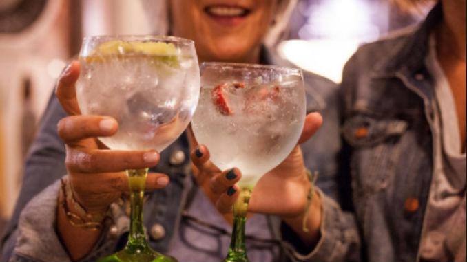 mercado gin