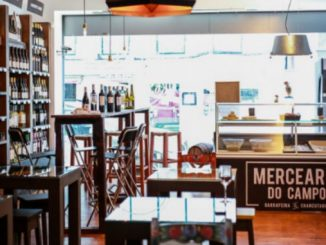 mercearia do campo
