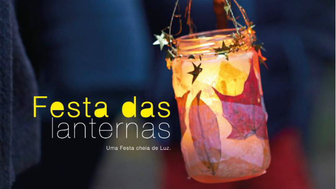 festa das lanternas