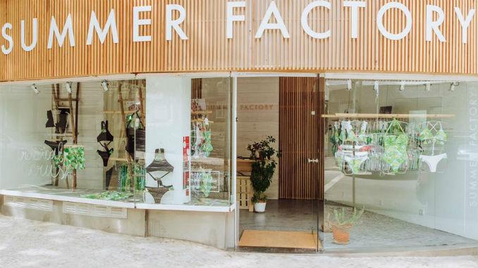 Summer Factory