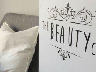 beauty company