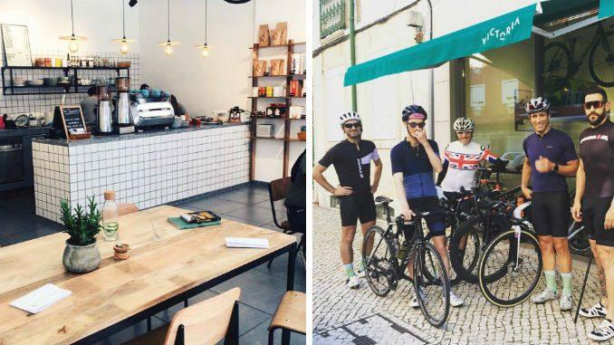 victoria cycling club