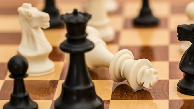 xadrez dest