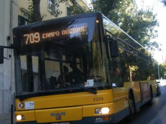 autocarro 709
