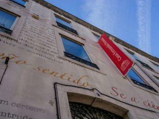 Casa Fernando Pessoa vai ter três novos livros que pertenceram ao poeta