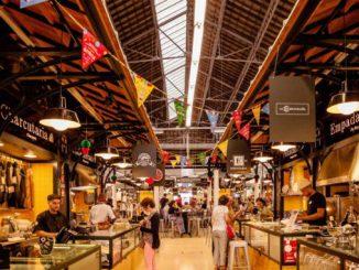 Vinhos e enchidos invadem Mercado durante três dias