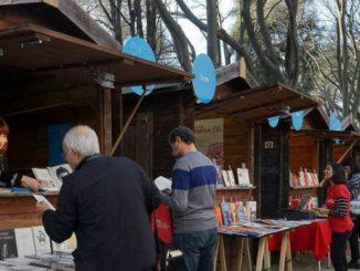 feira do livro poesia