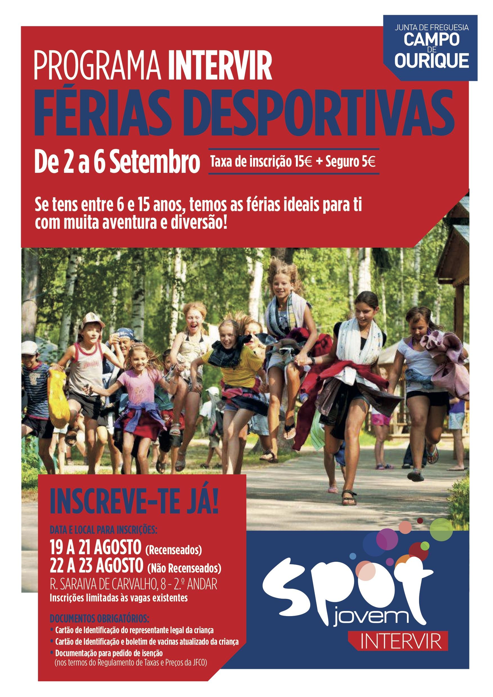 Cartaz-Intervir-Férias-Desportivas