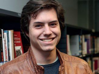 Afonso Reis Cabral: Sempre quis morar em Campo de Ourique