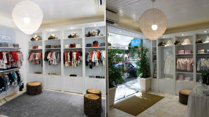 Pó de Talco tem nova loja e coleção, tudo no sítio do costume
