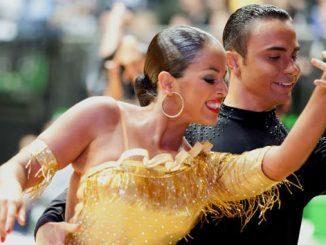 Alunos de Apolo: 147 anos de história, cultura e muita dança