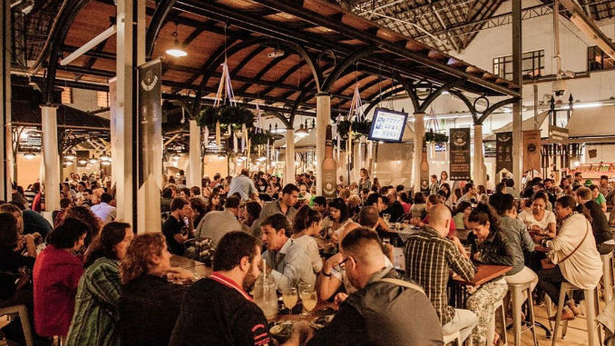 Mercado recebe Festival de Cervejas Artesanais