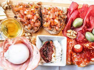 Campo de Ourique tem um dos melhores restaurantes italianos do mundo