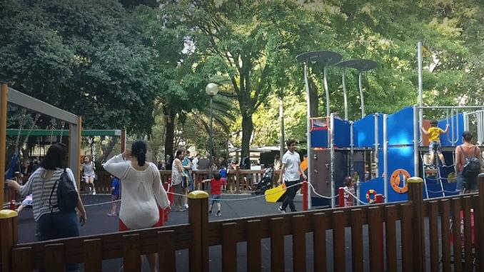 10 razões que fazem de Campo de Ourique o bairro perfeito para as crianças