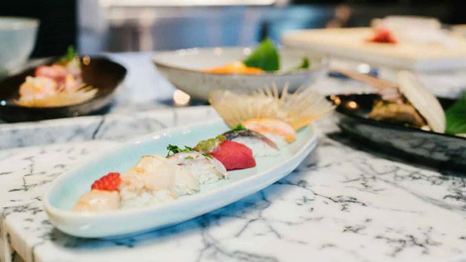 Shun – Open Kitchen, o restaurante que traz o melhor sushi do Japão a Campo de Ourique
