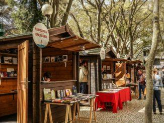 feira do livro de poesia