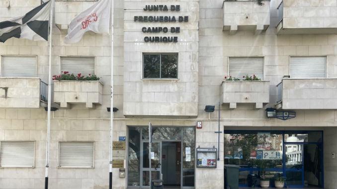 Coronavírus: JF de Campo de Ourique lança plano de apoio aos mais vulneráveis