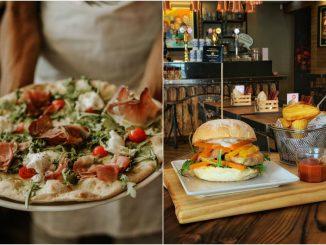15 restaurantes em Campo de Ourique com serviço take-away