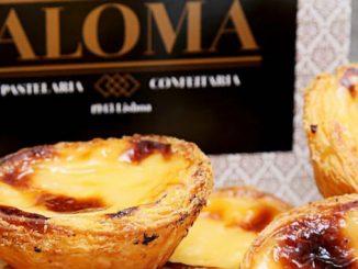 Neste Dia da Mãe, a Aloma quer que mostre o seu amor em forma de pastel de nata