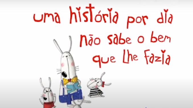 Bibliotecas de Lisboa têm um conto por dia para os mais pequenos