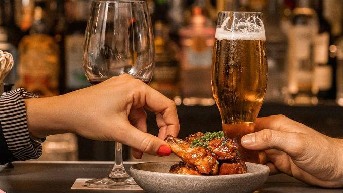 Restaurante de Campo de Ourique tem menu digital para evitar partilha