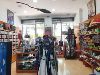 9 lojas em Campo de Ourique onde pode comprar o presente perfeito para o Dia da Criança