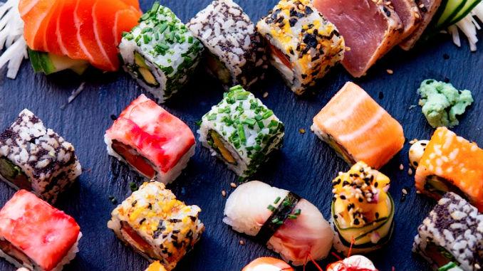 No novo japonês de Campo de Ourique há tacos e sushi grátis todas as semanas