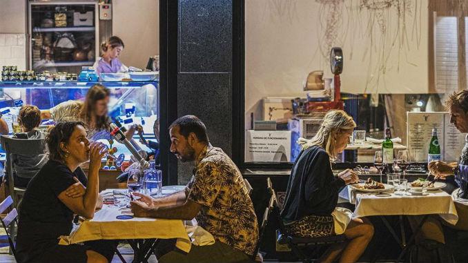 10 restaurantes com esplanada em Campo de Ourique