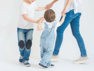 Mom and Me, o espaço que trata do bem-estar físico e emocional da mãe e do bebé