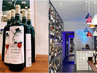 Terra Wine Shop traz vinhos do País inteiro a Campo de Ourique