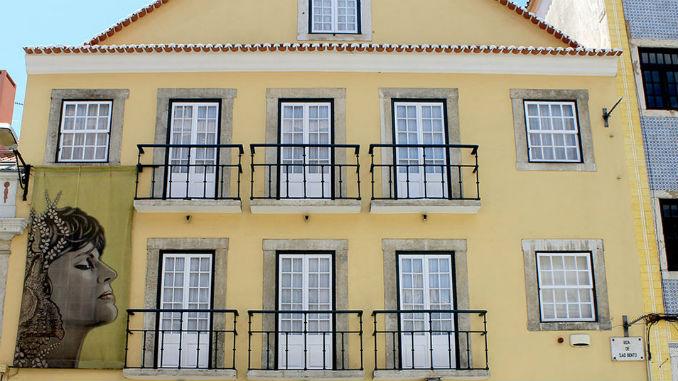 Fado no Jardim da Casa de Amália Rodrigues