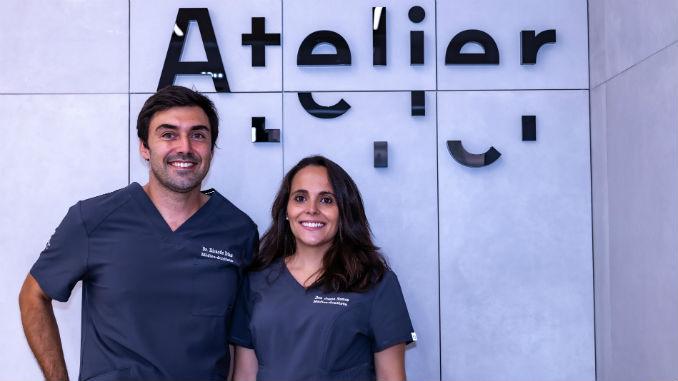 Atelier Médico-Dentário