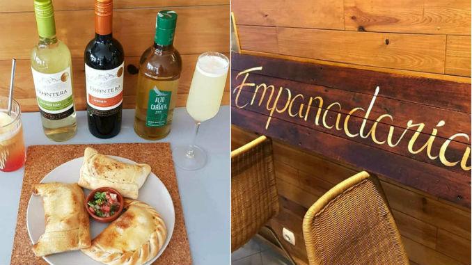 empanadaria