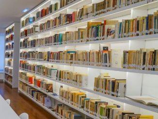 A Casa Fernando Pessoa entrega-lhe os livros que quiser em sua casa