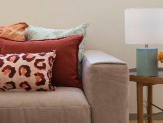 trendy pillows