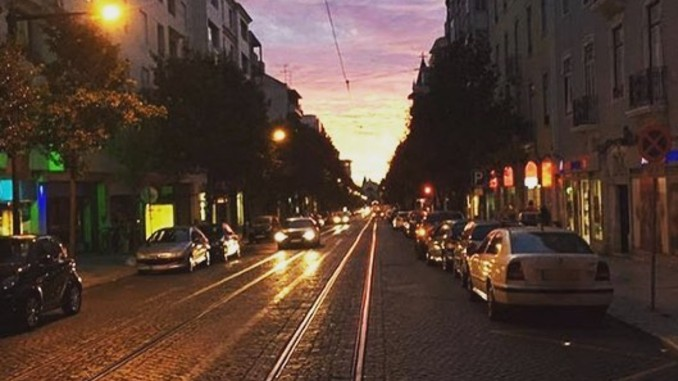 Campo de Ourique é a freguesia de Lisboa onde as rendas mais desceram