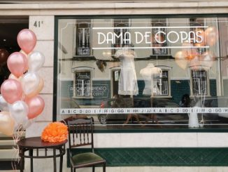 Dama de Copas abre loja em Campo de Ourique
