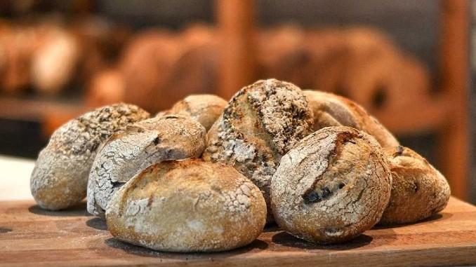 Gleba chega a Campo de Ourique e tem mais de 20 variedades de pão