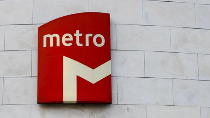 Metro de Lisboa passa a ser gratuito