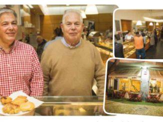 Pastelaria Lomar, uma doce tradição