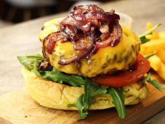 8 sítios para comer hambúrgueres delicisosos em Campo de Ourique