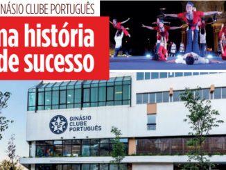 Ginásio Clube Português, uma história de sucesso