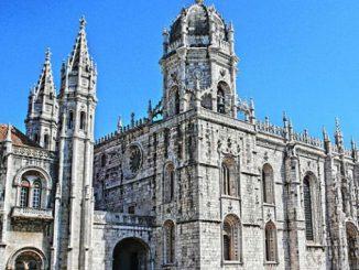 Visite museus e palácios de Portugal sem sair de casa