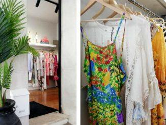 Thereza, a loja que quer vestir as mulheres para todas as ocasiões