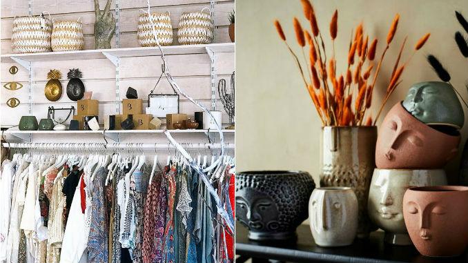Coco Bay, a loja onde a moda e a decoração se encontram