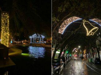 Neste Natal, faça as suas compras no comércio local de Campo de Ourique