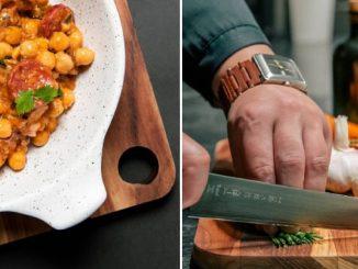 Audaz cria marca própria de refeições para entregar em casa ou em take away